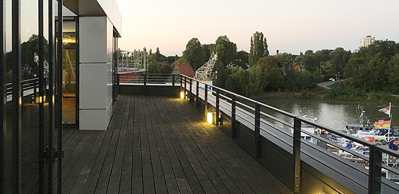 Unser Standort Oliver Bletgen Steuerberater Hannover